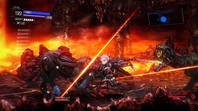 Earth's Dawn llega a PC el 7 de diciembre
