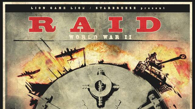 RAID: World War II podría llegar también a Nintendo Switch
