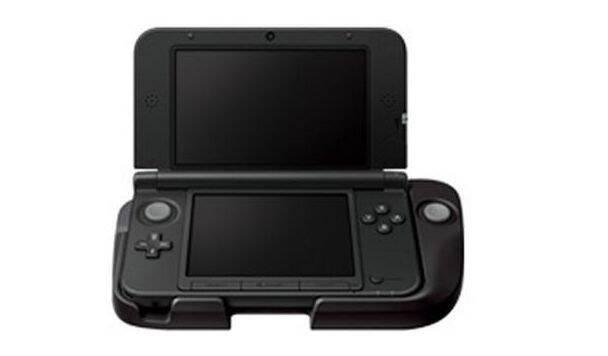El Circle Pad Pro para 3DS XL llega a América