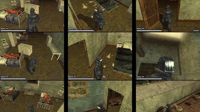 Renegade Kid intentó hacer un Silent Hill en Nintendo DS