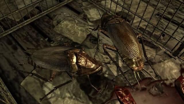 Un experto explica por qué las cucarachas se sienten atraídas por PS4