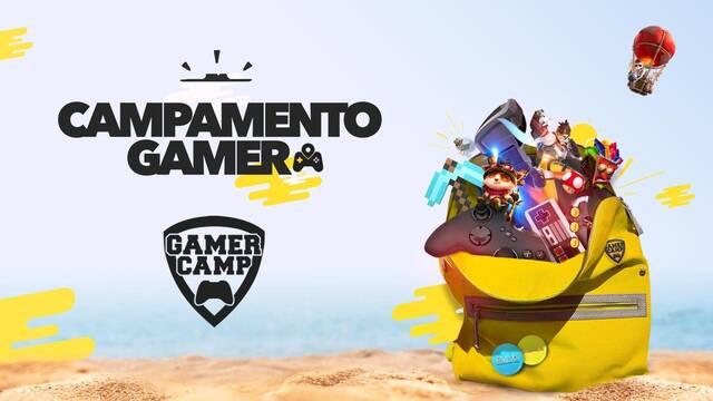 Gamer Camp, un campamento juvenil dedicado al videojuego, se celebrará este año en España