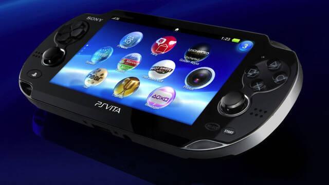 PS Vita desaparece de la web de PlayStation en Hong Kong