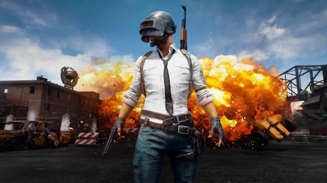 Playerunknown's Battlegrounds supera los 2 millones de jugadores simultáneos