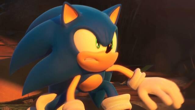 Sonic Forces solo te permitirá controlar a Sonic