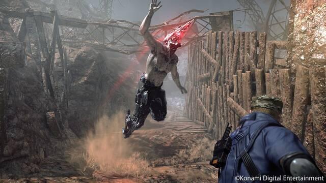 Konami revela sus juegos para el Tokyo Game Show 2017