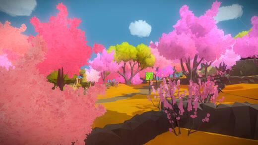 Jonathan Blow ha considerado The Witness para Switch