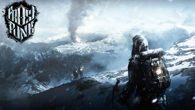 Nuevo tráiler de Frostpunk, de los creadores de This War of Mine