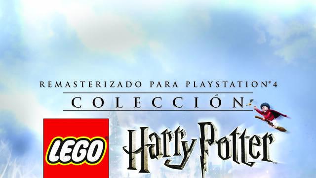 Colección LEGO Harry Potter presenta su tráiler de lanzamiento