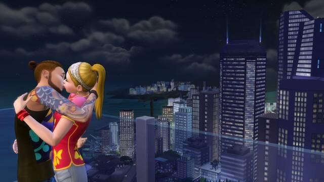 La nueva expansión de Los Sims 4 nos presenta su tráiler de lanzamiento