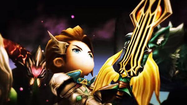 King's Knight: Wrath of the Dark Dragon de iOS y Android retrasa su lanzamiento