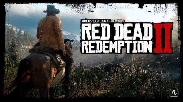 Red Dead Redemption 2 estrena su nuevo tráiler
