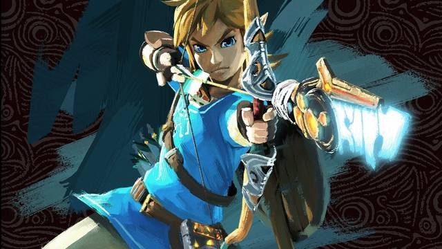 The Legend of Zelda: Breath of the Wild volverá a mostrarse en The Game Awards 2016