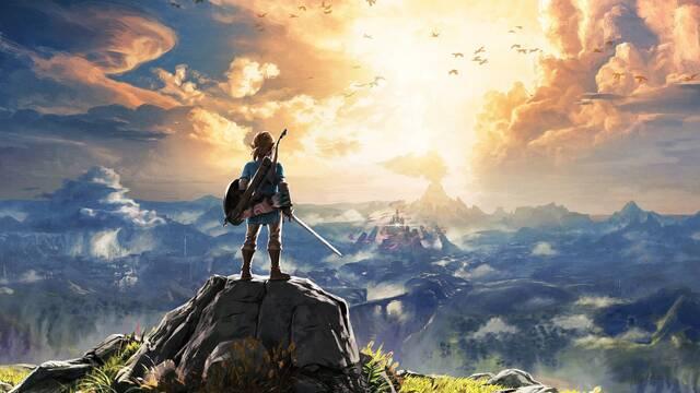 Minecraft y Terraria han influido en The Legend of Zelda: Breath of the Wild