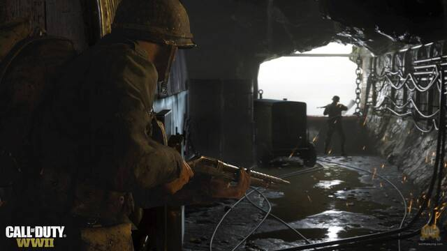 Call of Duty: WWII promete luchar contra los tramposos en PC