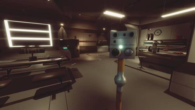 Hevn es un videojuego de superviencia y ciencia ficción que busca apoyos en Steam Greenlight
