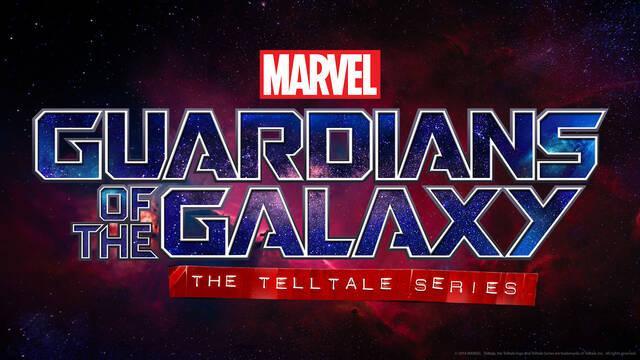 Telltale Games anuncia su juego de Guardianes de la Galaxia