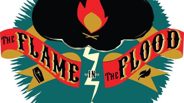 Anunciada la edición de The Flame in the Flood para PlayStation 4