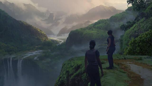 Naughty Dog ofrece nuevos detalles sobre Uncharted: The Lost Legacy
