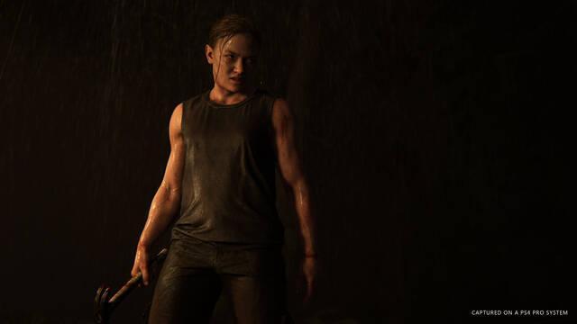 Sony confía en The Last of Us Part II y en Detroit con el trato a la violencia