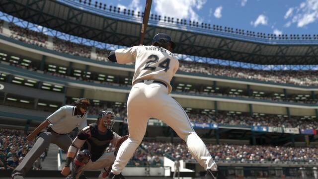 Sony muestra el progreso gráfico de MLB The Show 17