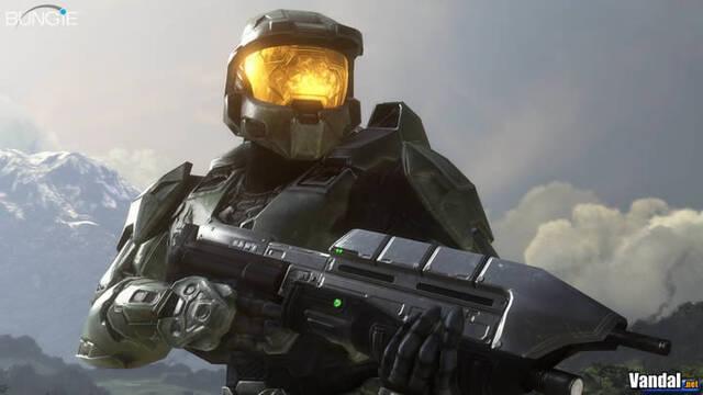 Títulos de Xbox 360 como Fallout 3 y Halo 3 tendrán mejoras en Xbox One X