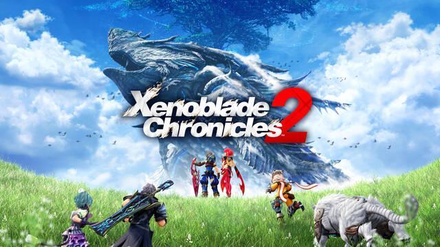 Xenoblade Chronicles 2 tendrá un parche el primer día