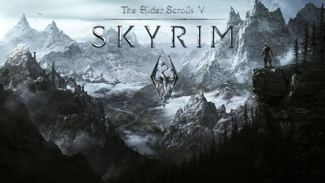 La edición de Skyrim para Nintendo Switch no contará con 'mods'
