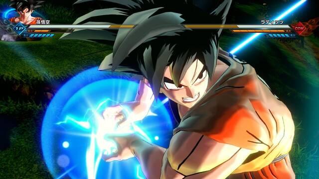 Dragon Ball Xenoverse 2 para Nintendo Switch llega a Japón el 7 de septiembre