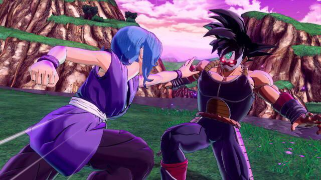 Dragon Ball Xenoverse ya ha vendido 8 millones de juegos
