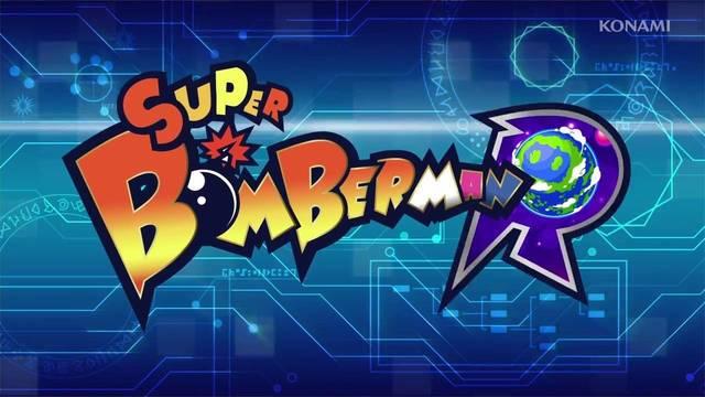 Konami desvela el significado del título Super Bomberman R