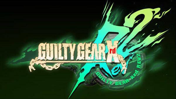 Guilty Gear Xrd Rev 2 llegará a Europa el 26 de mayo