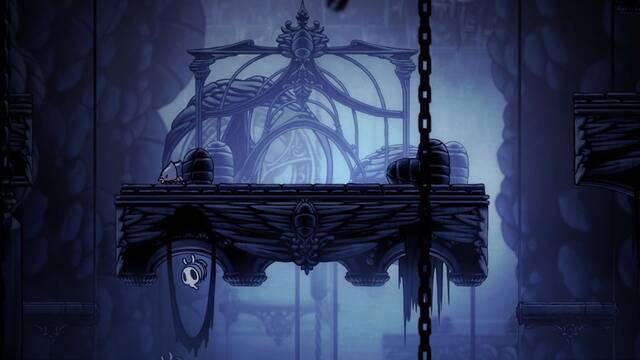 Hollow Knight para Switch se retrasa hasta 2018