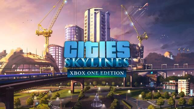 Cities: Skylines ya está disponible en Xbox One y presenta un nuevo tráiler
