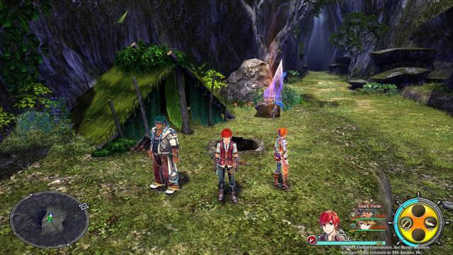 Ya disponible la demo de Ys VIII: Lacrimosa Of Dana en PS4