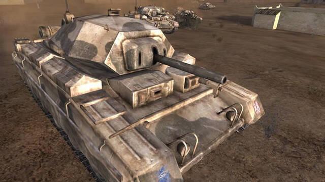 Nuevas imágenes de Call of Duty 2 para PC