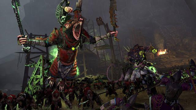 Total War: Warhammer II es el juego con Denuvo más rápidamente pirateado