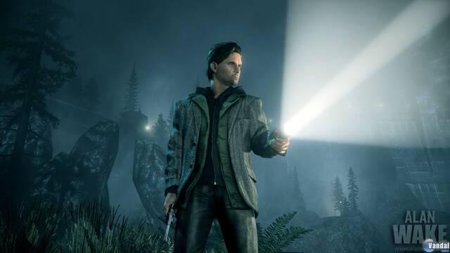 Alan Wake desaparece de Steam y Xbox Live por problemas de derechos musicales