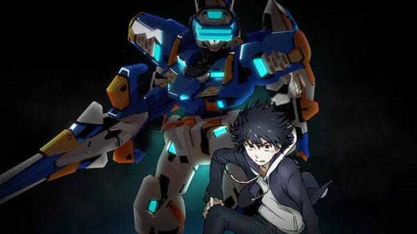 Sega anuncia A Certain Magical Cyber Trooper (Virtual-On)