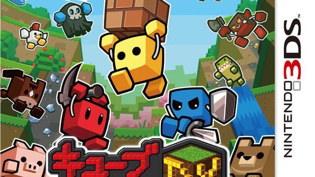 Así será Cube Creator DX para Nintendo 3DS