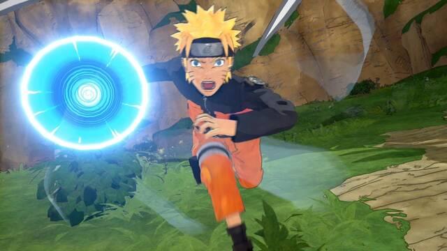 'Naruto to Boruto: Shinobi Striker' lanza un nuevo tráiler