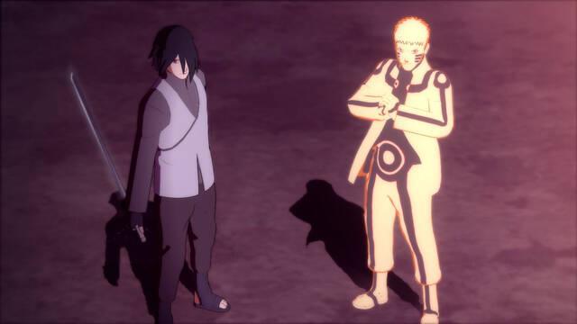Anunciados Naruto: Ultimate Ninja Storm Legacy y Trilogy en Occidente