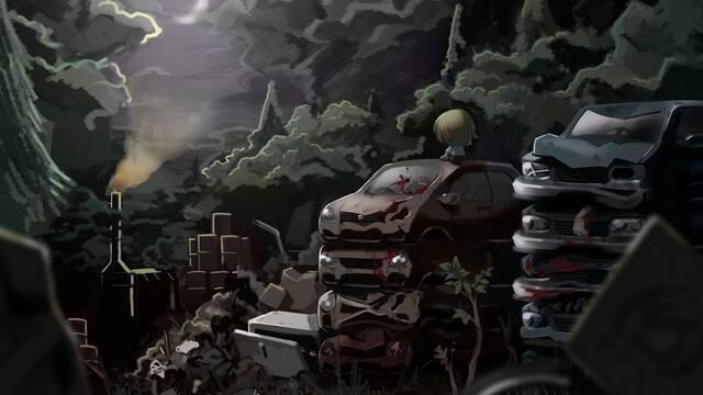 Yomawari: Midnight Shadows presenta su nuevo tráiler