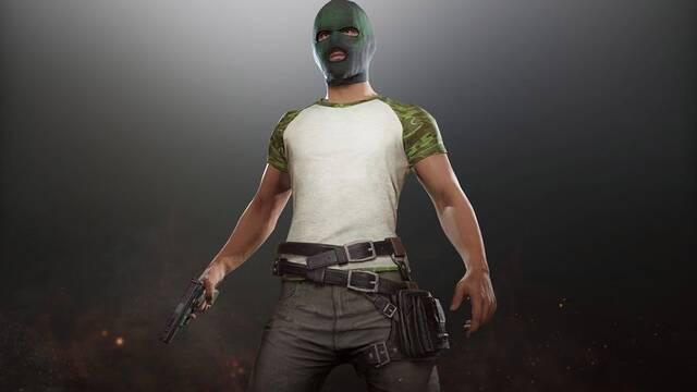 Playerunknown's Battlegrounds llega a Xbox One el 12 de diciembre
