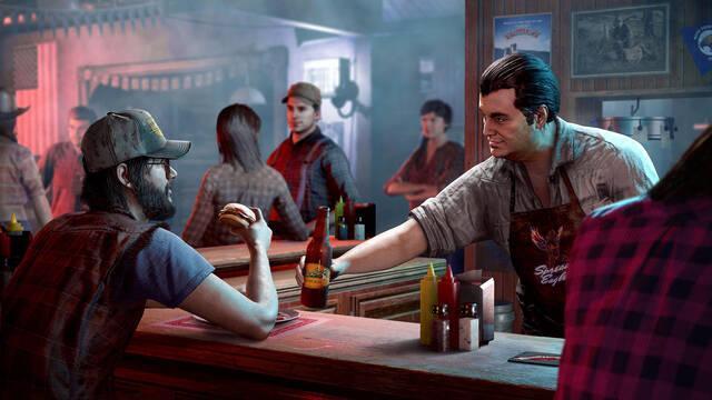 El guionista de Far Cry 5 habla sobre su duración y opciones de personalización