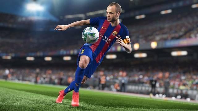 Primer tráiler y detalles de Pro Evolution Soccer 2018