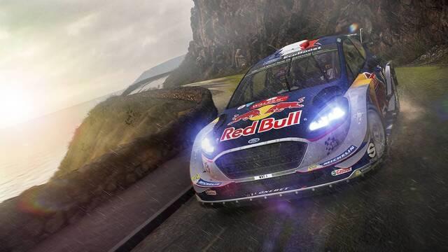 WRC 7 nos enseña su tráiler de lanzamiento