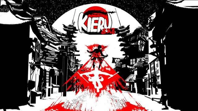 Así es Kieru, un juego de ninjas en primera persona