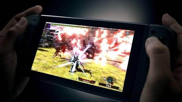 Capcom vuelve a hablar de su apoyo y futuros desarrollos en Switch