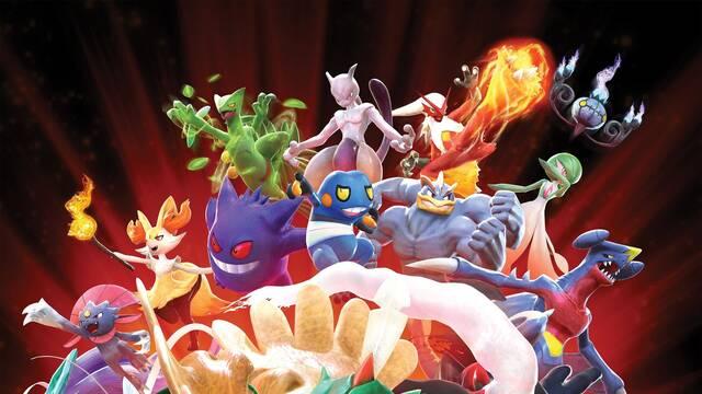Pokken Tournament DX es el videojuego más vendido de la semana en Japón